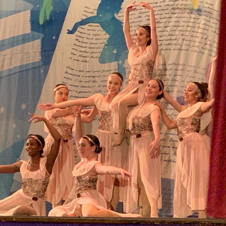 Ballet-Lyrical